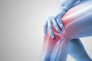 膝の痛みとの付き合い方