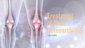 膝の幹細胞治療について