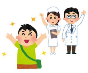 当院の治療症例数